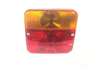 China Surface Mount Trailer Lamps Trailer Rear Safety Emergency Tow Lights factory