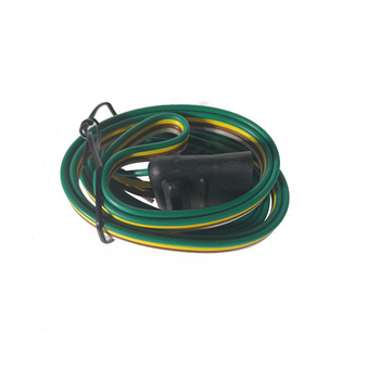 4 Way Trailer Connection Wiring Cable With Flat Truck Trailer Connector